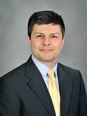 Dr. Christopher Limbach