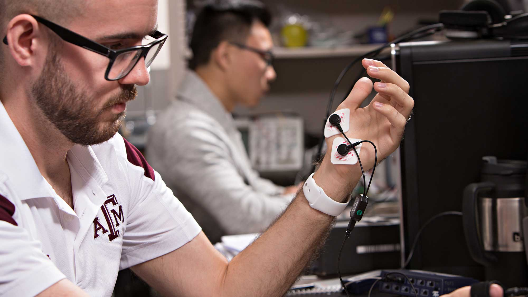 Computer Science & Engineering | Texas A&M University