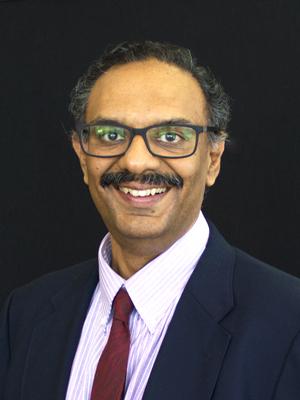Natarajan Gautam