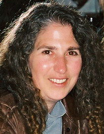 Nancy M. Amato