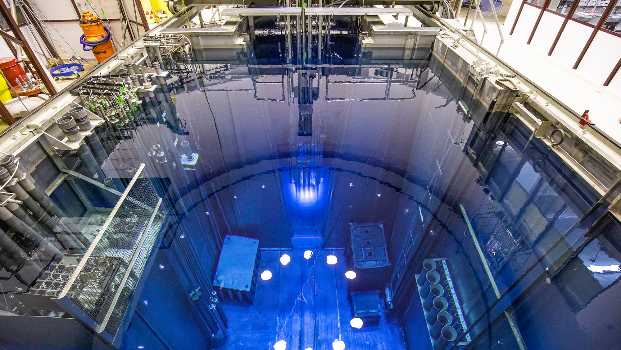 Nuclear Engineering and Science Center | Texas A&M ...
